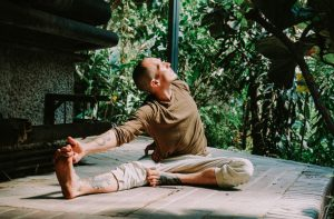 How To Stay Harder Longer yoga